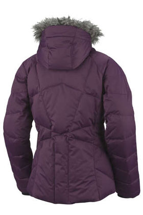 Testowana Alpine Attitude Down Jacket marki Columbia (fot. Columbia)