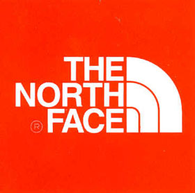 The North Face, logo