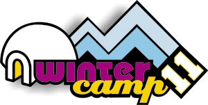 WinterCamp, logo