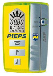 Detektor lawinowy PIEPS DSP