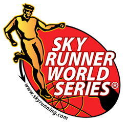 Skyrunner®World Series, logo