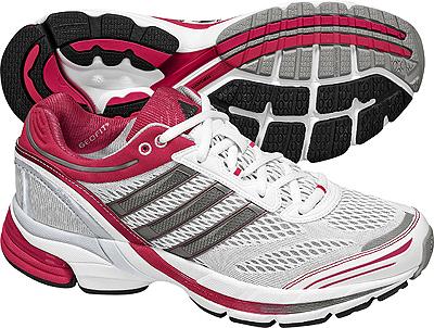 Adidas, buty Supenova Glide 3