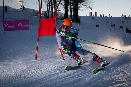 Tauron Energi Ski Cup