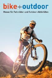 targi bike+outdoor, logo