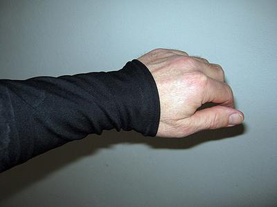 Under Armour, bluza ColdGear Compression Mock rękaw