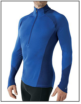 SmartWool, bluza męska na sezon jesień-zima 2011