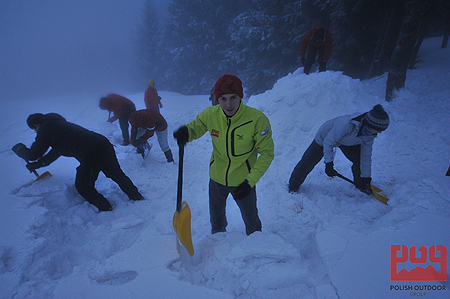 WinterCamp 2011, Adam Pustelnik
