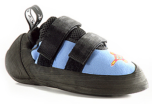 Buty Anasazi Women Velcro marki Five Ten
