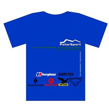 VI Zawody Skitourowe o Puchar Polar Sportu, koszulka