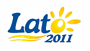 Targi Lato 2011, logo
