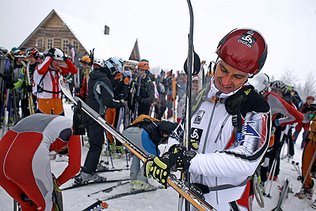 VI Zawody Skitourowe o Puchar Polar Sportu, wizerunkowe