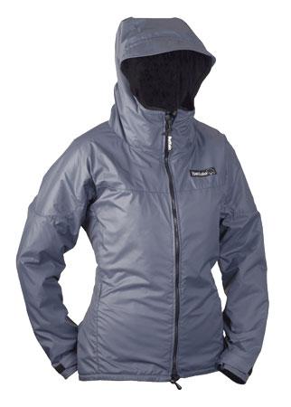 Ladies Alpine Jacket marki Buffalo