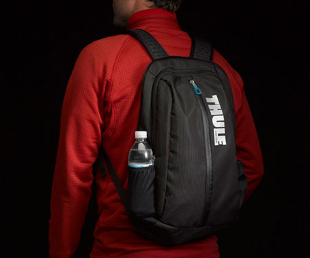 Odpinany plecak z zestawu podróżnego Tcru-2 marki Thule