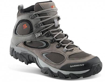 Wyróżnione buty Zenith Mitd GTX marki Garmont
