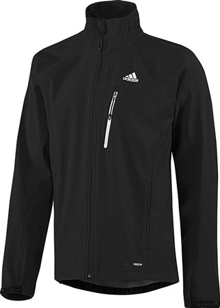 Kurtka adidas Hiking Softshell
