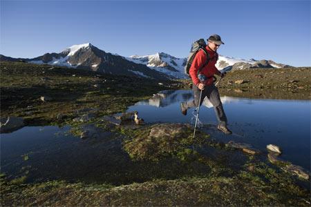 Hiking (fot. outdoor-show.com)
