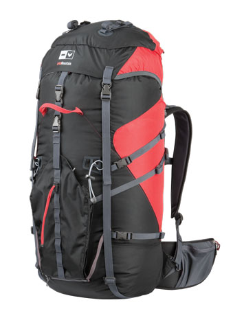 HiMountain, plecak Winter Expedition