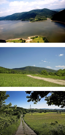 Beskid Niski, (fot. Fundacja Poza Horyzonty)