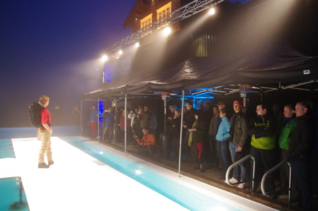 Fenix 50, prezentacja kolekcji Lato 2012 (fot. HBMM)