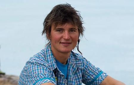 Simon Gietl (fot. Salewa)