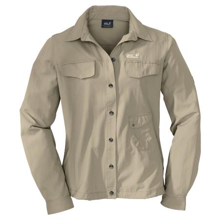 Jack Wolfskin, koszula Mosquito Safari Shirt