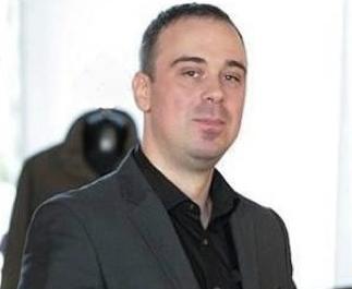 Bartosz Lassak (fot. Primaloft)
