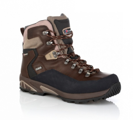 Berghaus, Tarazed Leather GTX