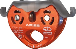 Climbing Technology, Aries