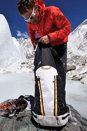 Mountain Hardwear, Summit Rocket 40