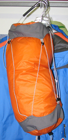 Ultralight Z Compression Sacks (fot. Outdoor Research)