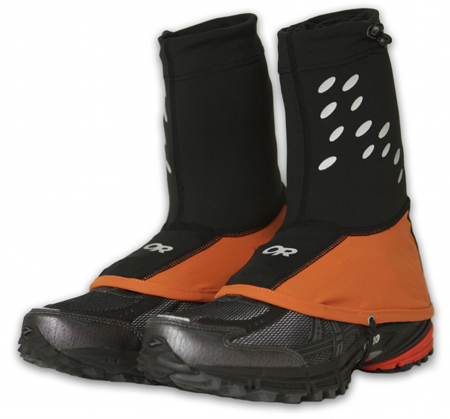Outdoor Research, stuptuty Ultra Trail Gaiters
