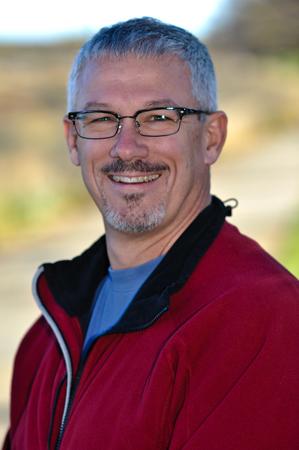 Frank Hugelmeyer, przewodniczący i CEO Outdoor Industry Association