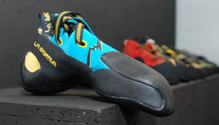 La Sportiva, but wspinaczkowy Futura