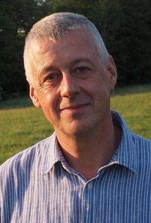 Mark Held - sekretarz generalny European Outdoor Group