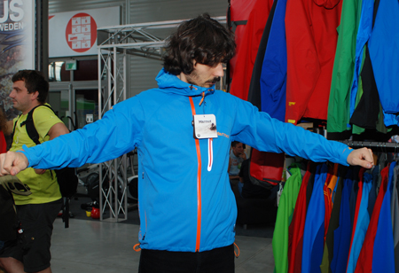 Marmot, Hyper Jacket