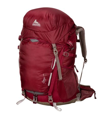 Gregory, plecak Sage 55