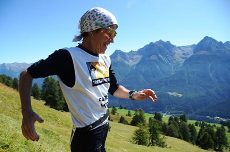 Gore-Tex Transalpine Run 2011 (fot. Piotr Kosmala)