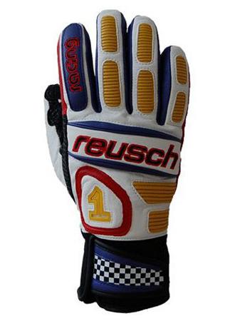 Reusch, rękawice Formula One