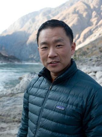 Roger Zeng – założyciel i CEO China Outdoor Retailer Association (CORA)