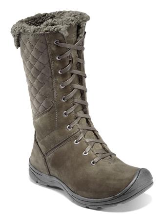 KEEN, Crested Butte High Boot