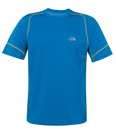 The North Face, koszulka Lugo Tee