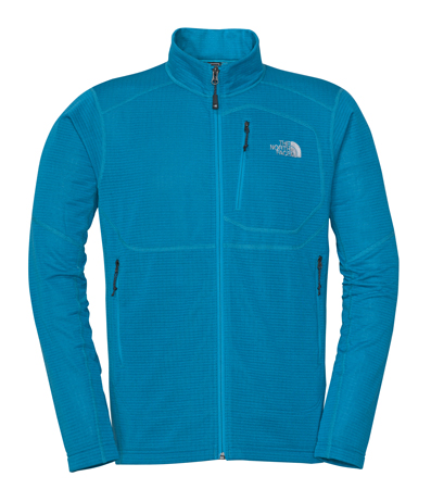 The North Face, męska kurtka Snake Eyes Full Zip Jacket