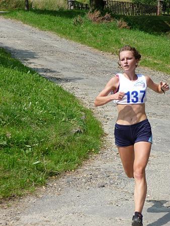 Dominika Wiśniewska, członkini STOOR Metrum Team