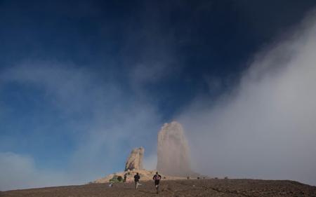 The North Face Transgrancanaria (fot. The North Face Transgrancanaria / Carlos Diaz)
