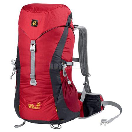 Jack Wolfskin, plecak Alpine Trail 30