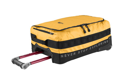 The North Face, torba Rolling Thunder