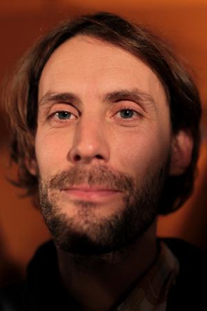 Nicolas Favressse (fot. Adam Kokot)