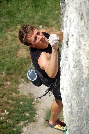 Piotr Bunsch (fot. Ternua)