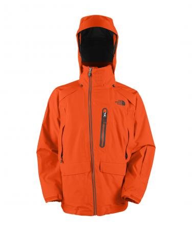 The North Face, kurtka Spineology