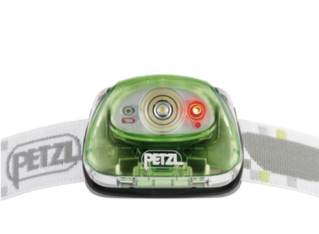 Petzl, Tikka Plus 2